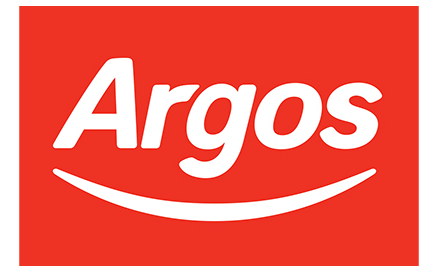 Argos logo graphic