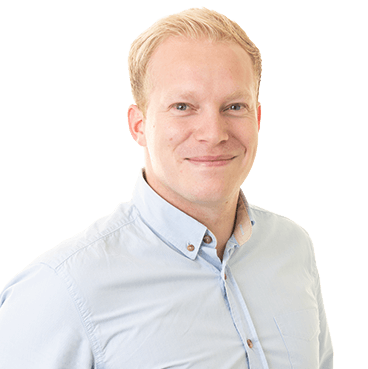 Alaric Lowe – Account Manager