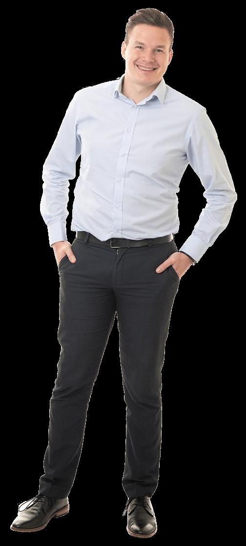 Jolyon Lowe – Head of Service