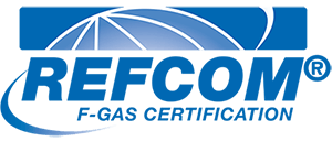 Acme are proud to be REFCOM accredited.