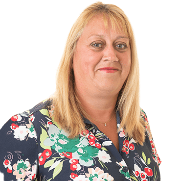 Suzanne Cooke – Management Accountant