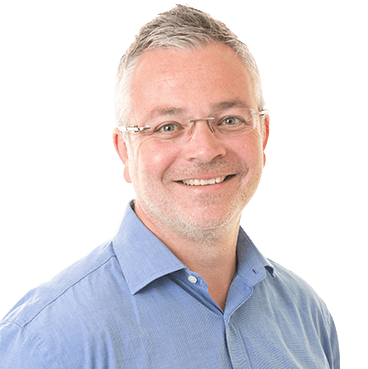 Wayne Iddon – Finance Manager