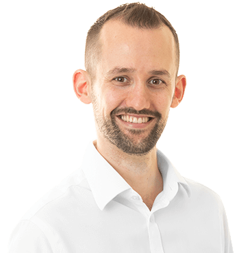 David Hind – Marketing Manager