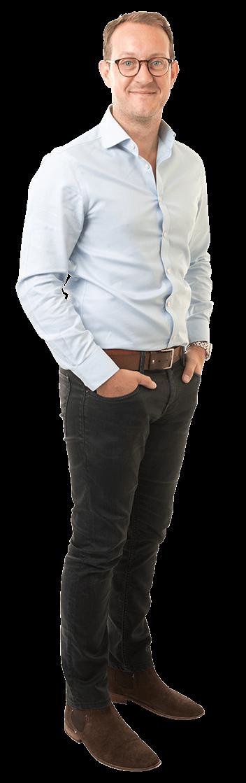 Paul Kitchin – Sales Director