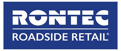 Rontec roadside retail logo