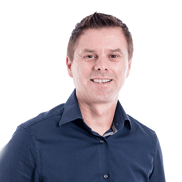 Terry White - Business Development Manager