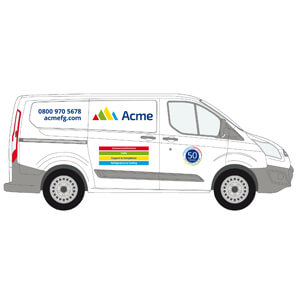 Acme Van