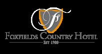 Foxfields Logo